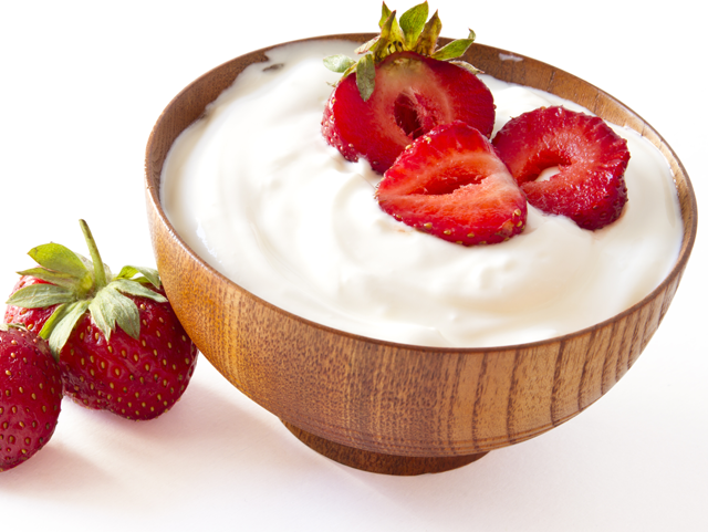 almond-coconut-yogurt
