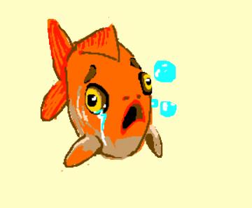sadfish